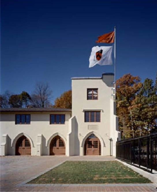 Andover crew - Princeton university office of admissions ...